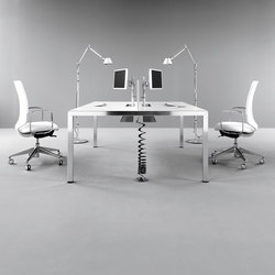 I_Bench | Desking systems | IVM
