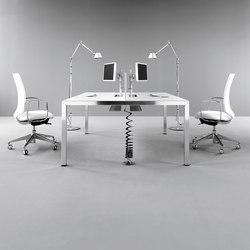 I_Bench | Tischpaneele | IVM