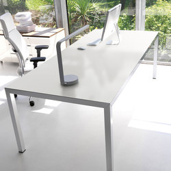 I_BENCH | Desks | IVM