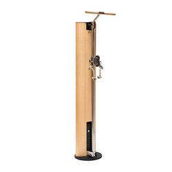 SlimBeam Ash | Upper body equipment | WaterRower