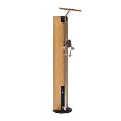 SlimBeam Oak | Upper body equipment | WaterRower