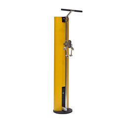 SliimBeam Yellow | Upper body equipment | WaterRower