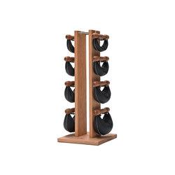 Swing Tower Cherry   Fitness tools   WaterRower