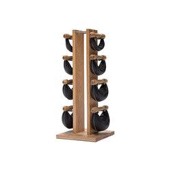 Swing Tower Oak   Fitness tools   WaterRower