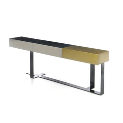 Frame Console | Console tables | ENNE