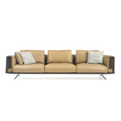 Imperious | Lounge sofas | ENNE