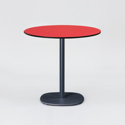 DISC | Tables d'appoint | FORMvorRAT
