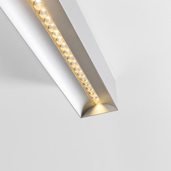 Drupl 70 curved office compliant | Lampade plafoniere | Modular Lighting Instruments