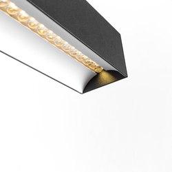 Drupl70 curved office compliant | Lampade plafoniere | Modular Lighting Instruments