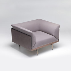 Corio | Armchairs | ENNE
