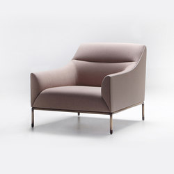 Curve | Sillones | ENNE