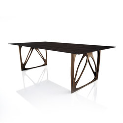 Effect | Dining tables | ENNE