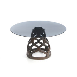 Ema | Dining tables | ENNE