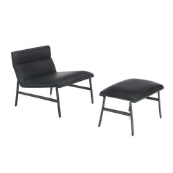 Goo | Lounge chairs | ENNE