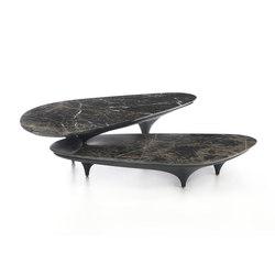 Tabaka | Tavolini bassi | ENNE