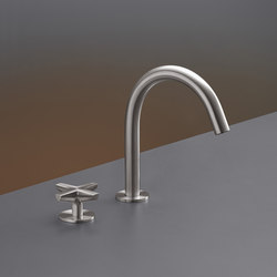 Cross CRX01 | Wash-basin taps | CEADESIGN