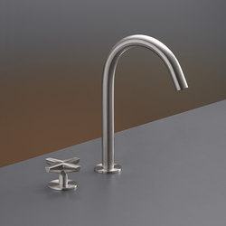 Cross CRX02 | Wash basin taps | CEADESIGN
