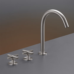Cross CRX04 | Wash basin taps | CEADESIGN