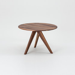 FLAT_75/50 | Side tables | FORMvorRAT