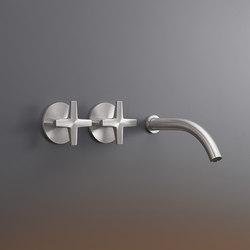 Cross CRX12 | Grifería para lavabos | CEADESIGN