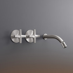 Cross CRX14 | Wash-basin taps | CEADESIGN