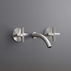 Cross CRX15 | Wash basin taps | CEADESIGN