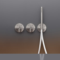 Cross CRX20 | Shower controls | CEADESIGN