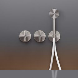 Cross CRX20Y | Shower controls | CEADESIGN