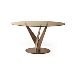 EPSYLON | Dining tables | Fiam Italia