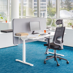 Drive | Individual desks | MDD