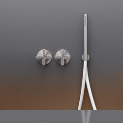 Cross CRX22 | Shower controls | CEADESIGN