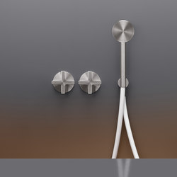 Cross CRX22Y | Shower controls | CEADESIGN