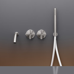 Cross CRX23 | Robinetterie de douche | CEADESIGN