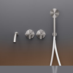 Cross CRX23Y | Bath taps | CEADESIGN