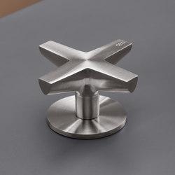 Cross CRX34 | Shower controls | CEADESIGN