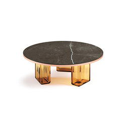 Lands | Coffee tables | Fiam Italia