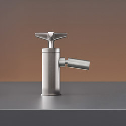 Cross CRX40 | Wash-basin taps | CEADESIGN