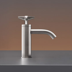 Cross CRX43 | Wash-basin taps | CEADESIGN