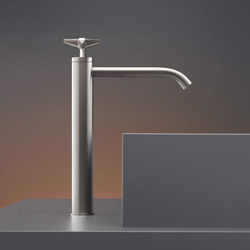 Cross CRX44 | Wash-basin taps | CEADESIGN