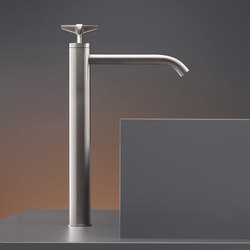 Cross CRX45 | Wash-basin taps | CEADESIGN