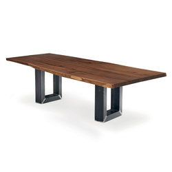 Sherwood Plank | Dining tables | Riva 1920