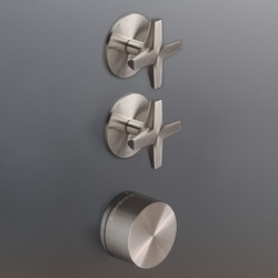 Cross CRX53 | Wash-basin taps | CEADESIGN