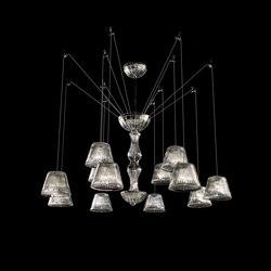 ADRIA SUSPENSION | Suspended lights | ITALAMP