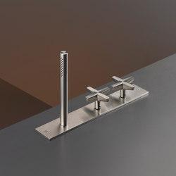 Cross CRX25 | Wash basin taps | CEADESIGN