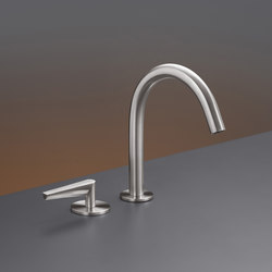 Flag FLG01 | Wash basin taps | CEADESIGN