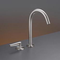 Flag FLG02 | Wash basin taps | CEADESIGN