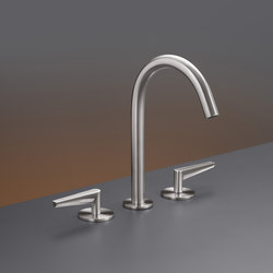 Flag FLG04 | Wash basin taps | CEADESIGN