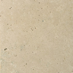 Honed Travertine | Carrelages | Salvatori