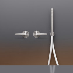 Flag FLG21 | Shower taps / mixers | CEADESIGN