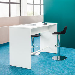 Meeting Table | Stehtische | MDD